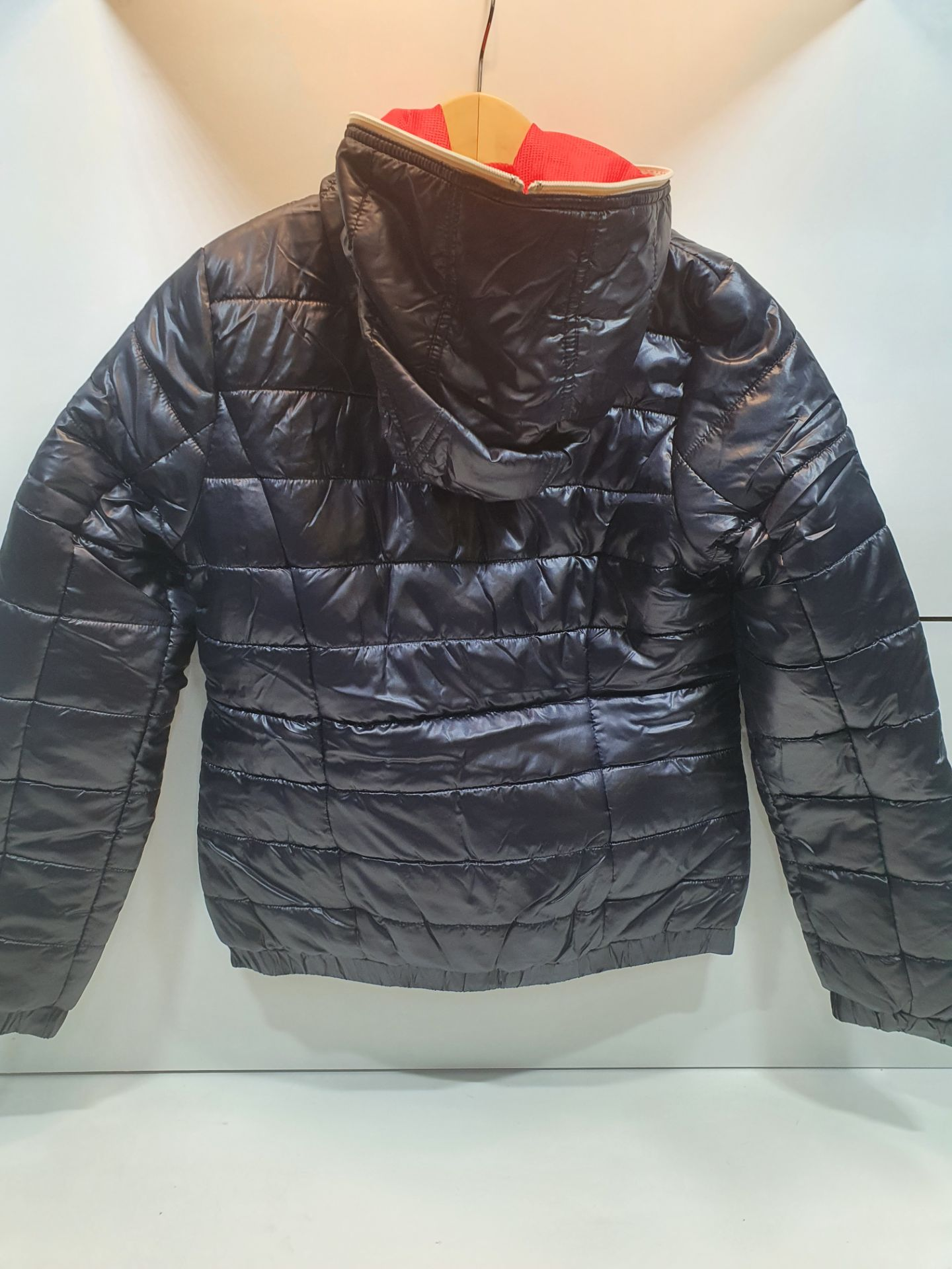 Blend of America Women's Quilted Style Jacket - Image 2 of 2