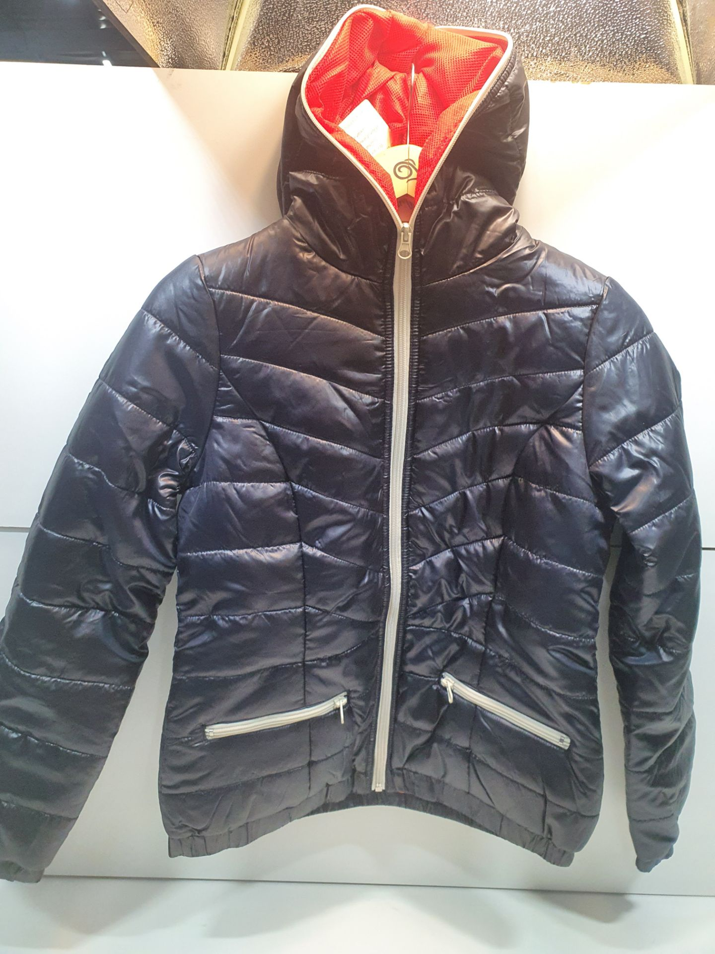 Blend of America Women's Quilted Style Jacket