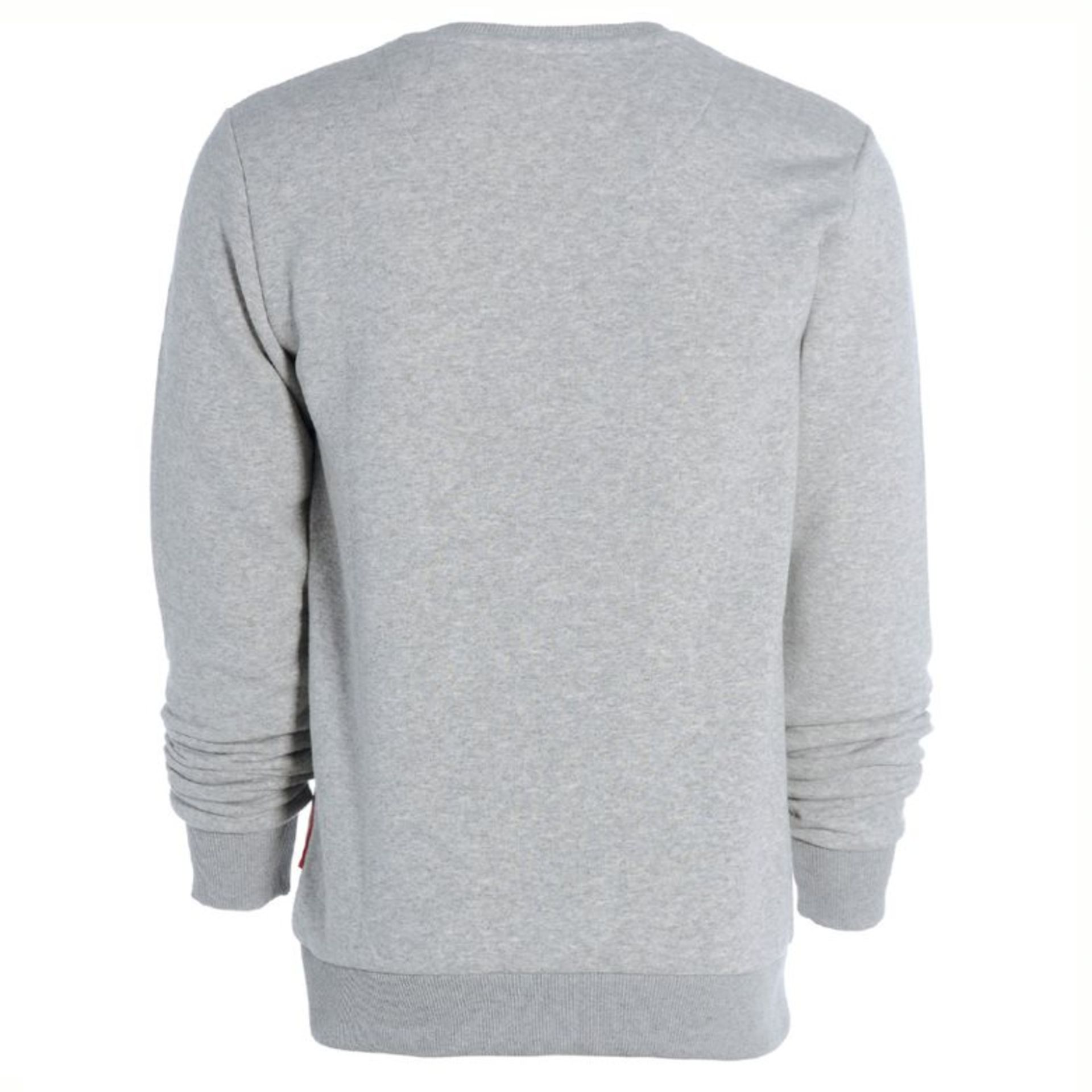 Criminal Damage Men's Sweater - Image 2 of 2