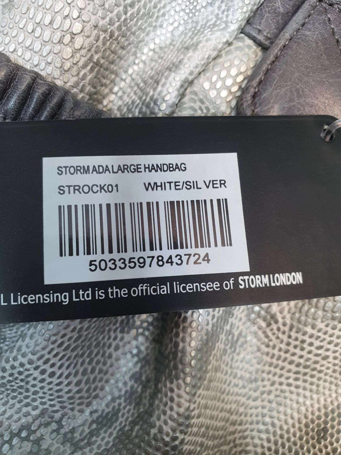 Storm Ada Large Handbag - Image 2 of 3