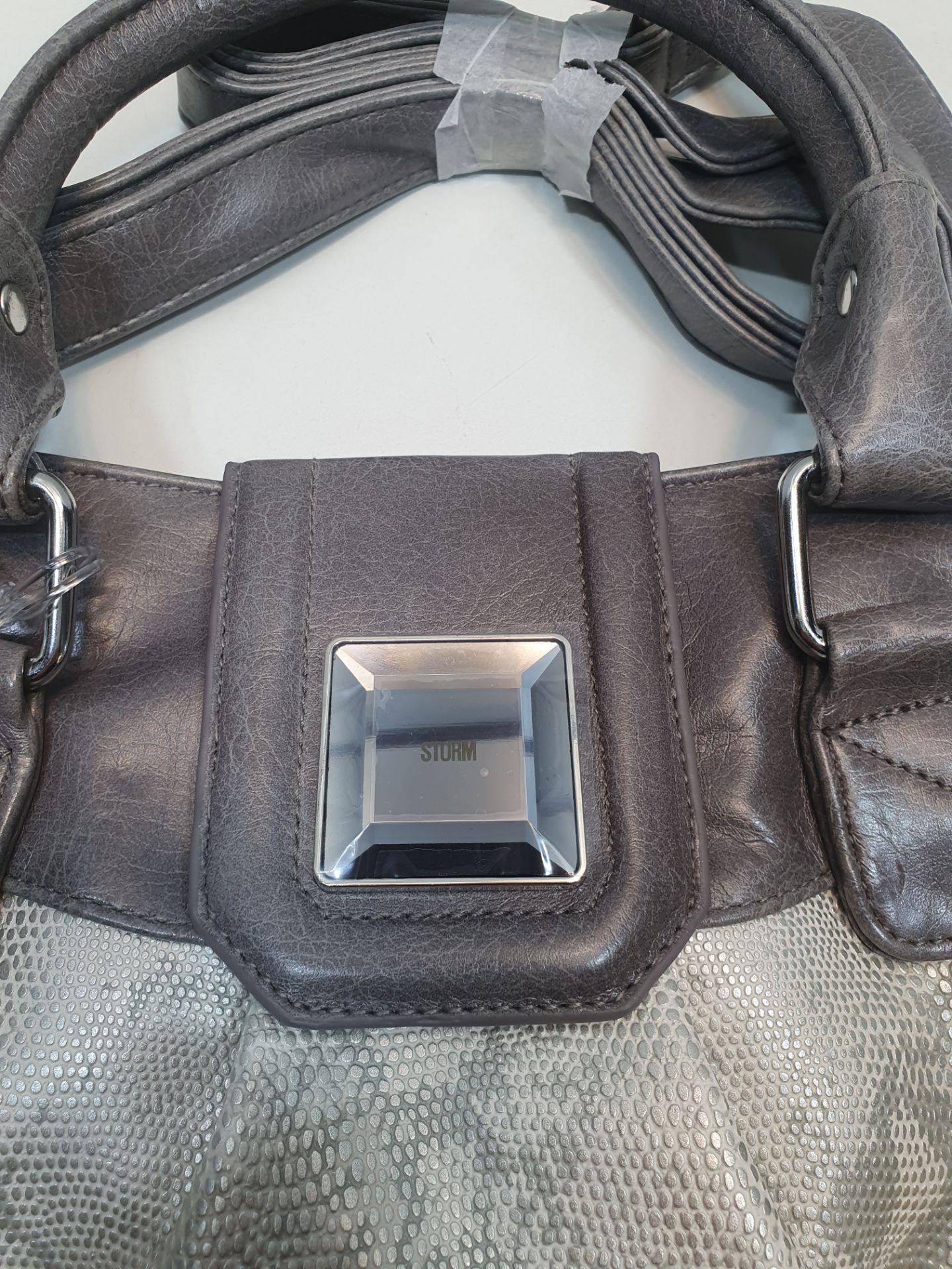 Storm Ada Large Handbag - Image 3 of 3