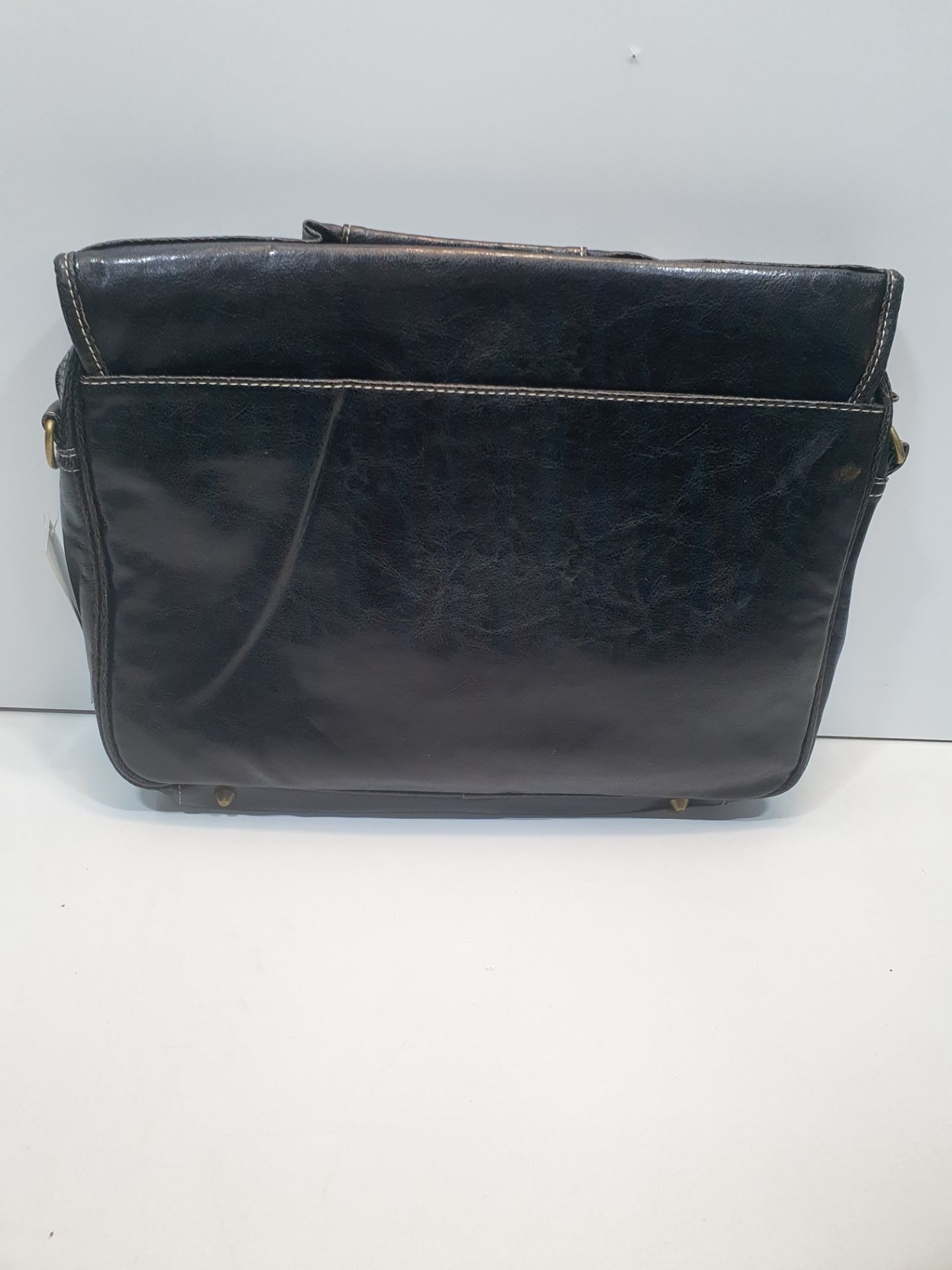 Dunlop Crack PVC Range Bag - Image 2 of 3