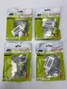 Mixed Lot Of Jigtech Latches