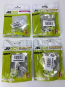 Mixed Lot Of Jigtech Latches & Accessories