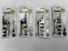 Mixed Lot Of Chameleon Adaptable Cockspur Handle Kits