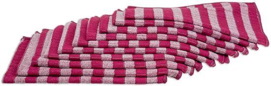 RESPEKT Microfibre Bamboo 10-Piece Tea Towel Set | B007QKTUQC