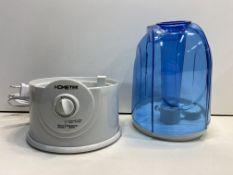 Hometek Ultrasonic Humidifier