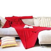 TV Blanket with Sleeves and Foot Pocket | 4260279645258