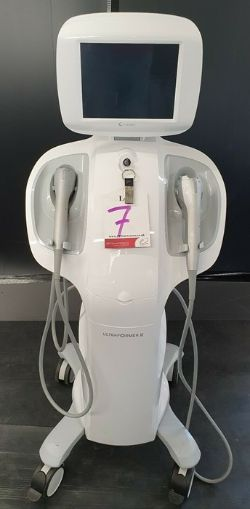 Classy's UF3-M300 Focused Ultrasound Ultraformer non-invasive, face lifting and tightening, body tightening and contouring device