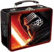 500 x Star Wars Lunch Tin | Total RRP £6,500