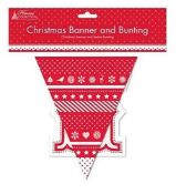 1000 x Assorted Christmas Gift Wrap, Tags, Décor, Bunting | RRP £1 - £3.99 each