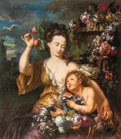 Alte Meister & Kunst des 19. Jahrhunderts