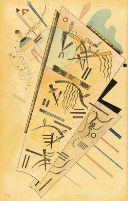 Tendenzen der Abstraktion / Tendencies of Abstraction