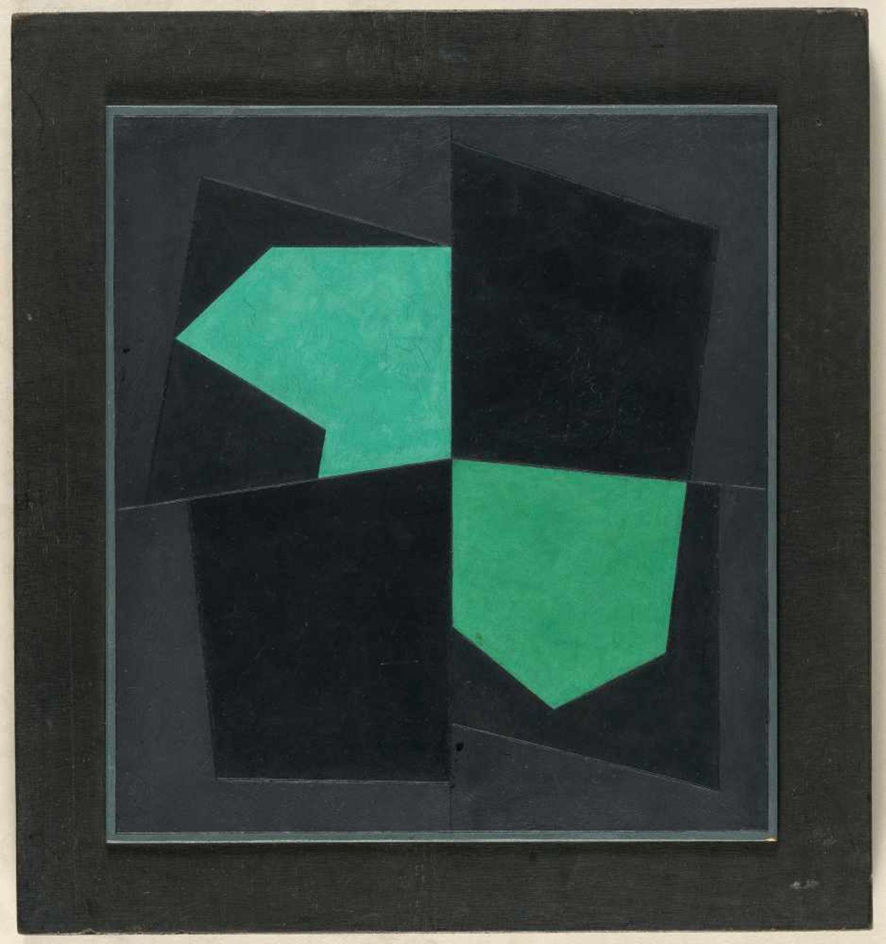 Victor Vasarely - Bild 3 aus 3