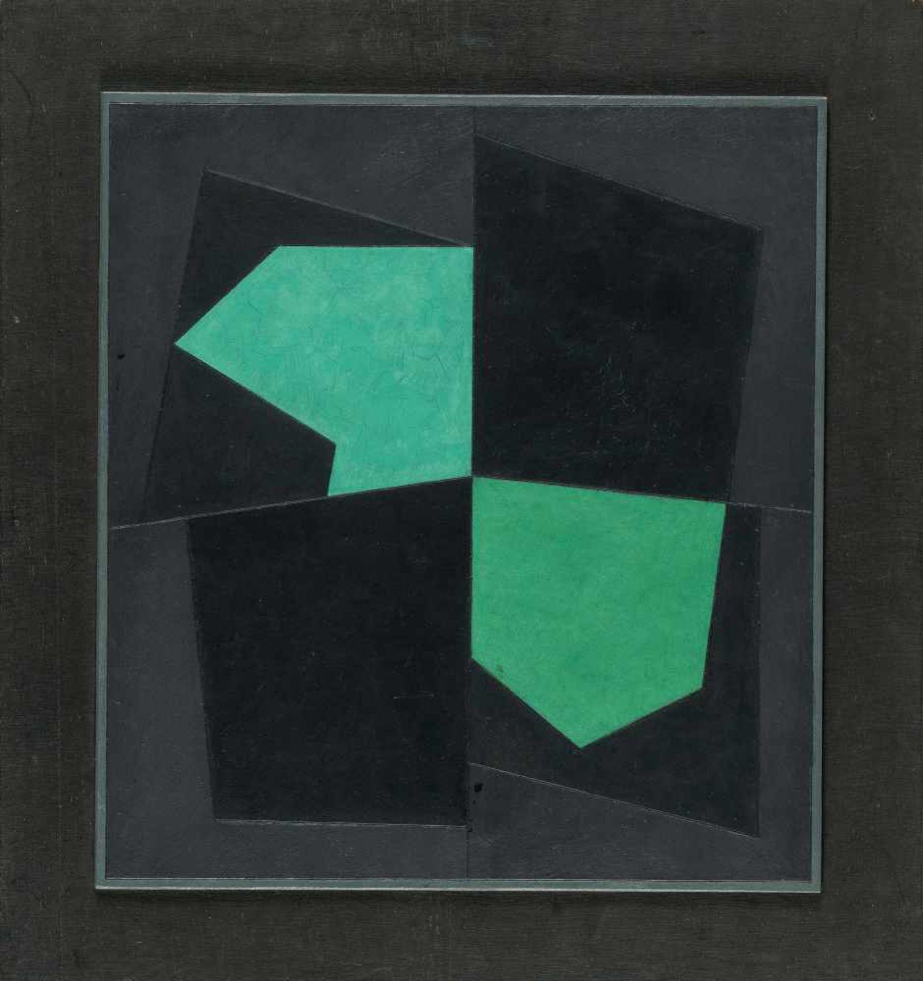 Victor Vasarely - Bild 2 aus 3