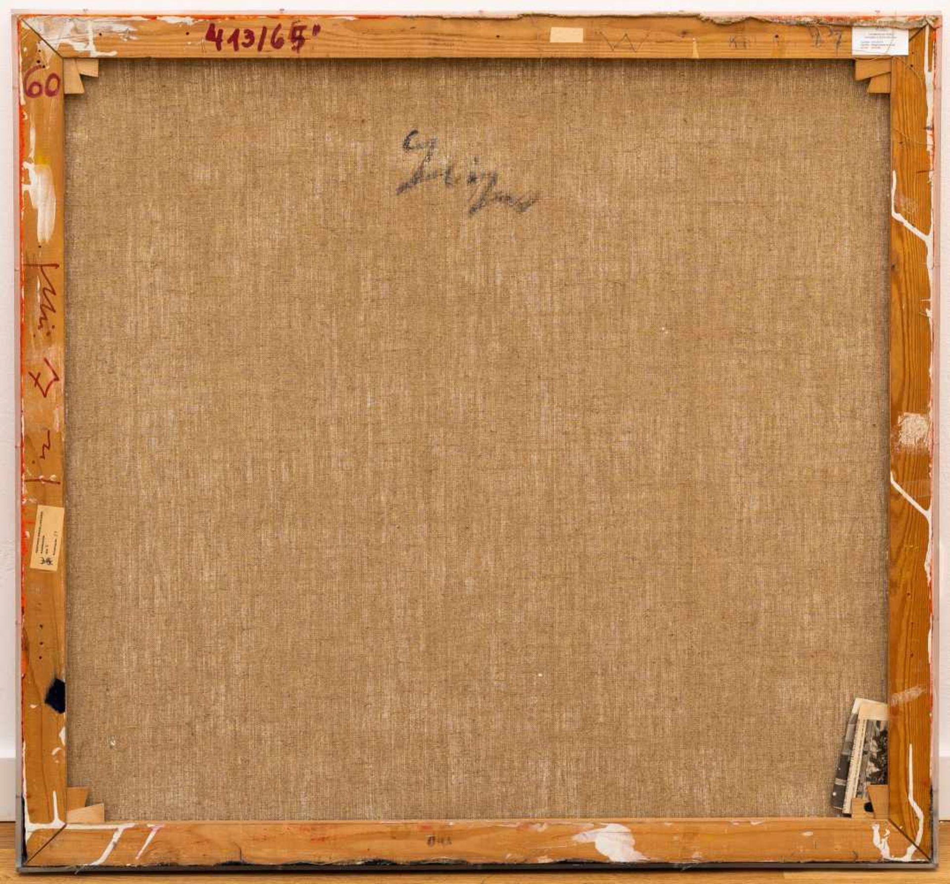 Rupprecht Geiger - Bild 3 aus 3
