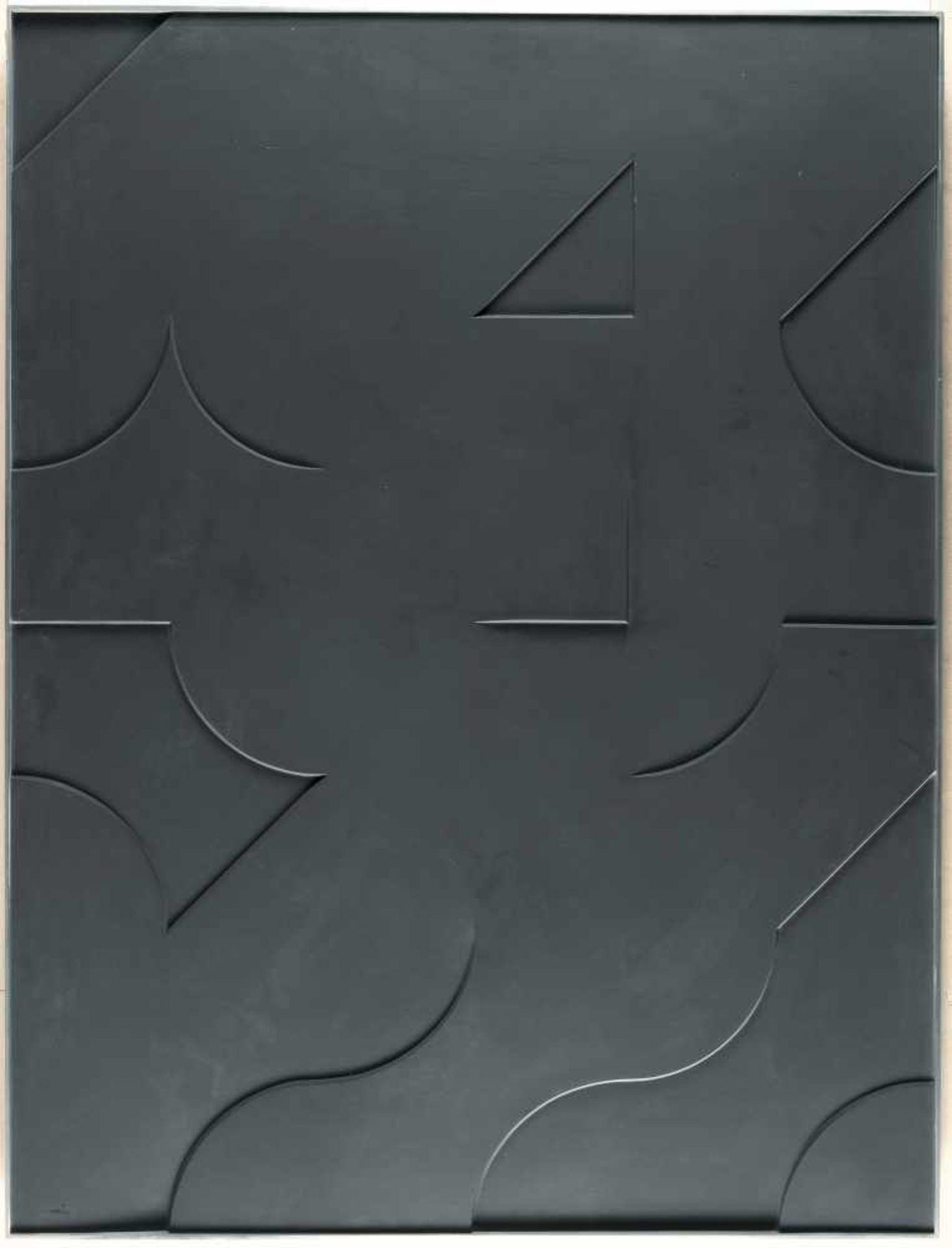 Gottfried Honegger - Bild 2 aus 3