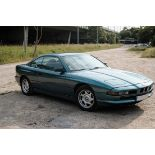 BMW 840 de 1998, cylindrée de 4,4 L, 220.000 kms, 3 propriétaires successifs, [...]