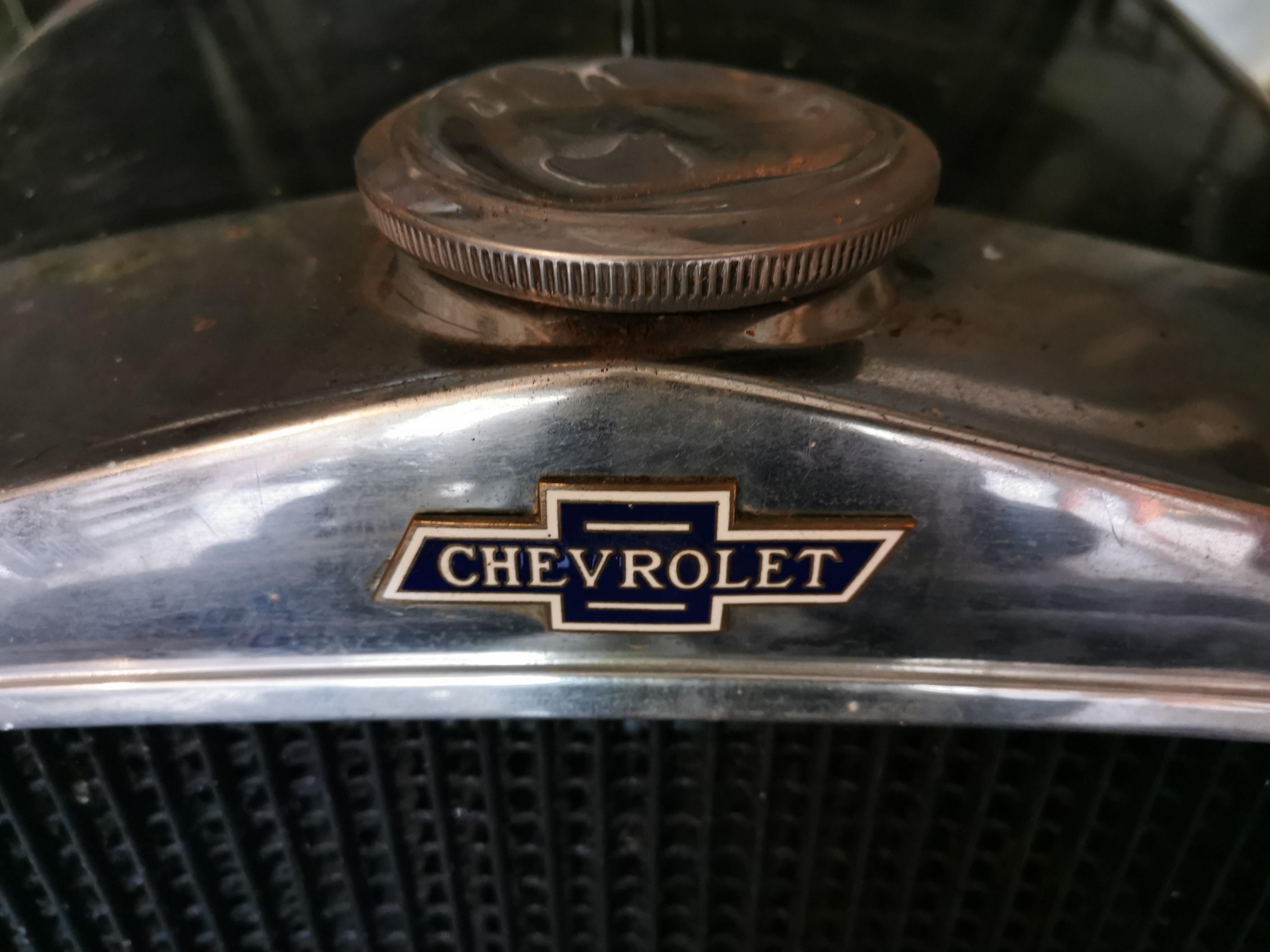 Véhicule de collection de marque CHEVROLET, année 1932, modèle Confédéré, 4 [...] - Image 8 of 11