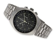 "Wristwatch: vintage Omega Speedmaster Chronograph ""Mark II"", reference 145.014, ca. 1970"