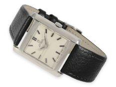 Armbanduhr: ausgefallene vintage Omega Automatik mit Zentralsekunde, Referenz 3999SC-61, frühe
