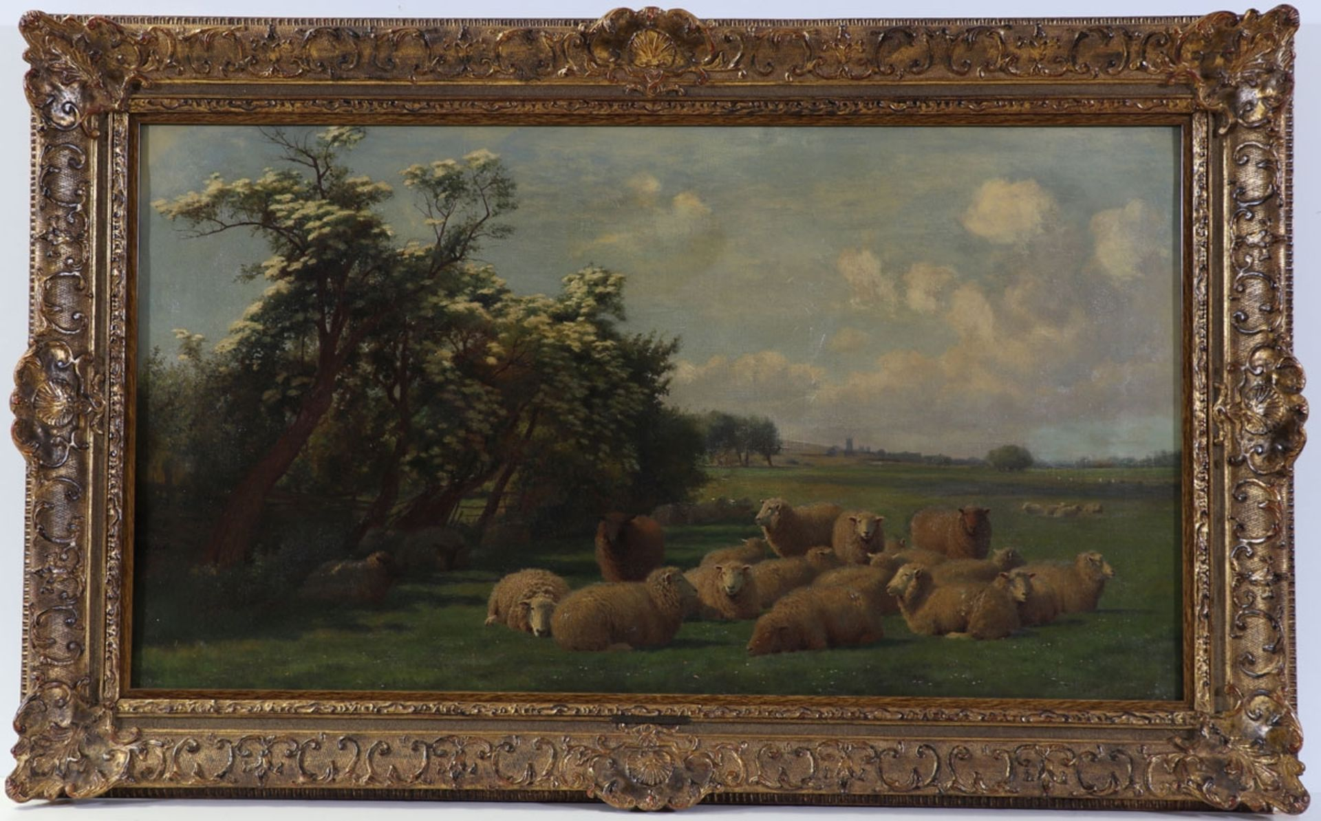William Sidney Cooper - Bild 2 aus 2