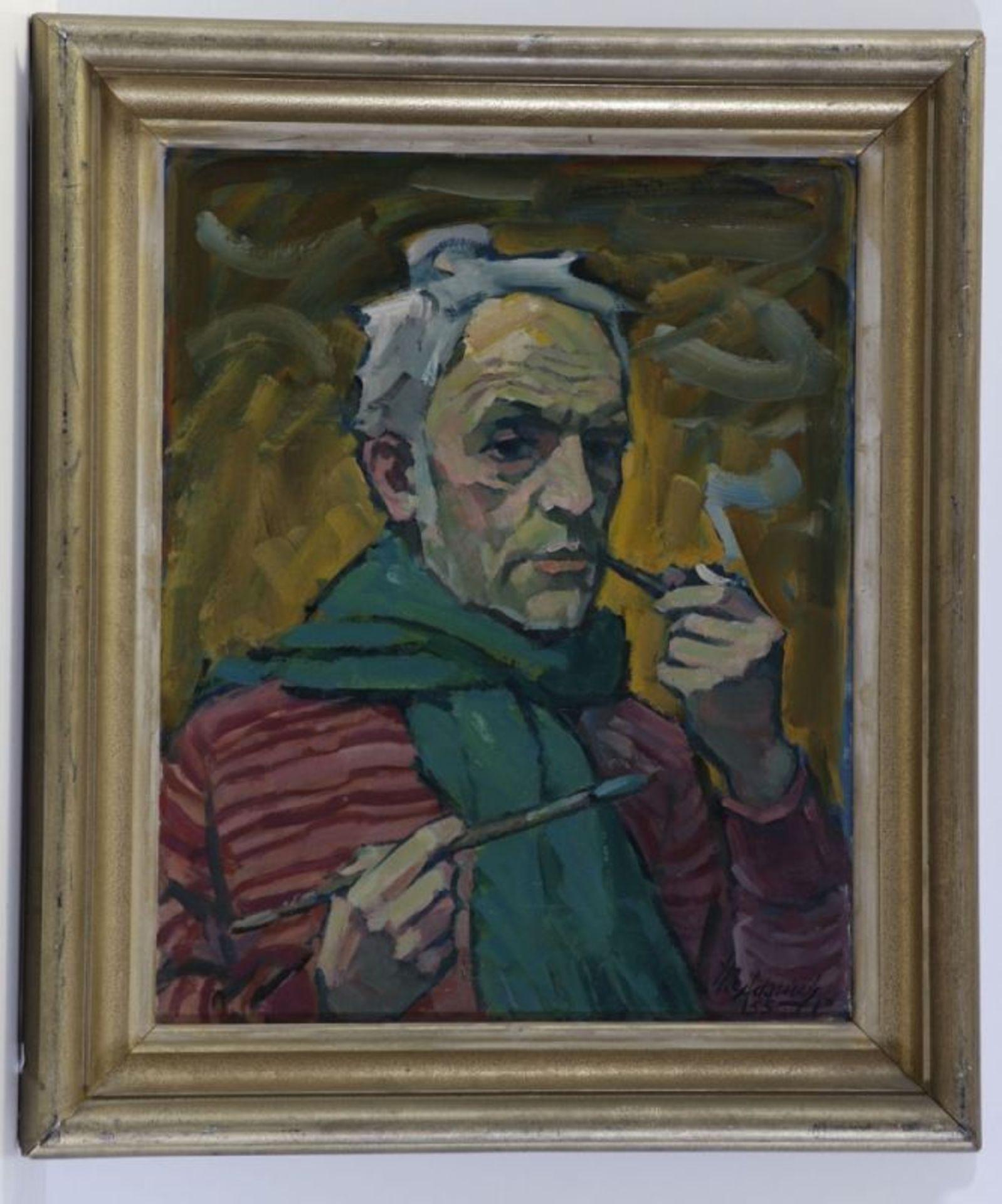 Heinrich Emil Adametz - Bild 2 aus 2
