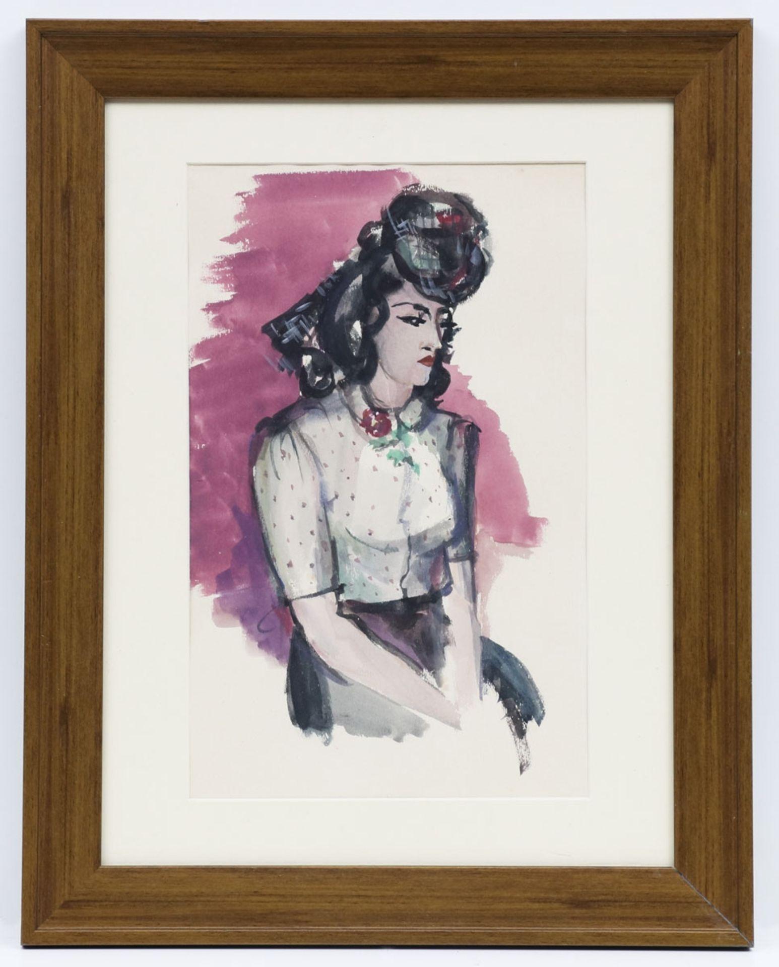 Künstler des 20. Jahrhunderts - Bild 2 aus 2