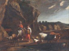 Künstler des späten 17. Jahrhunderts