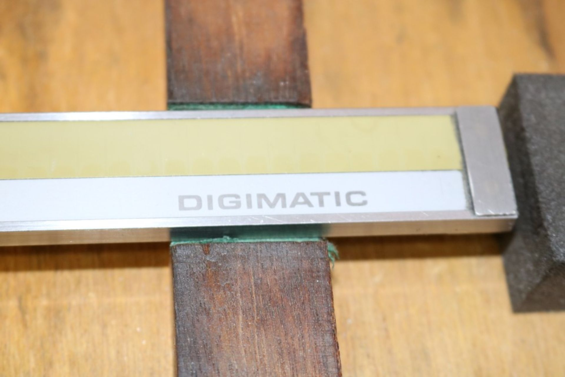 Lot 4 - Mitutoyo Digimatic Digital Caliper .001-18""
