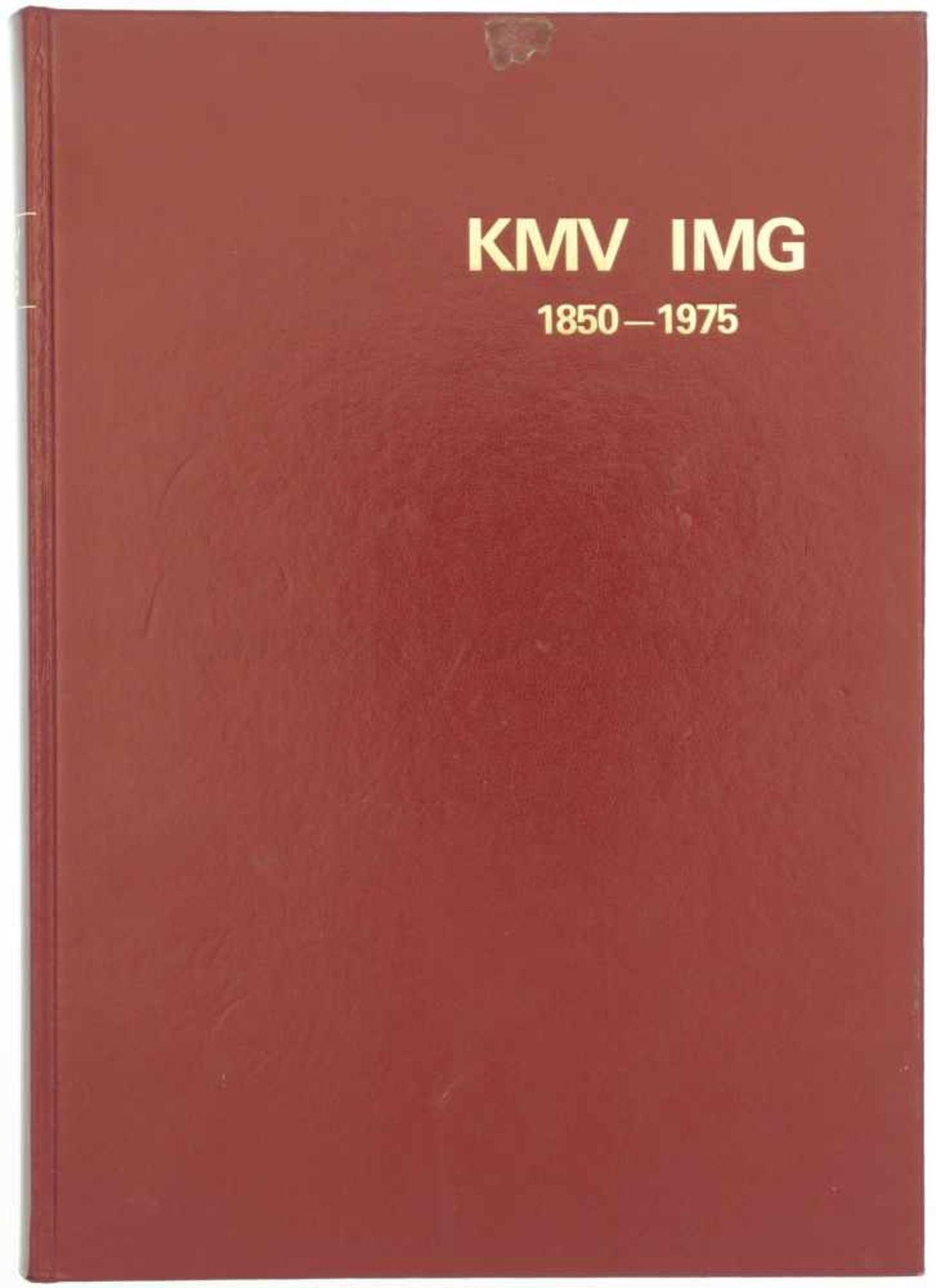 Die Geschichte der Kriegsmaterialverwaltung, 1850-1975