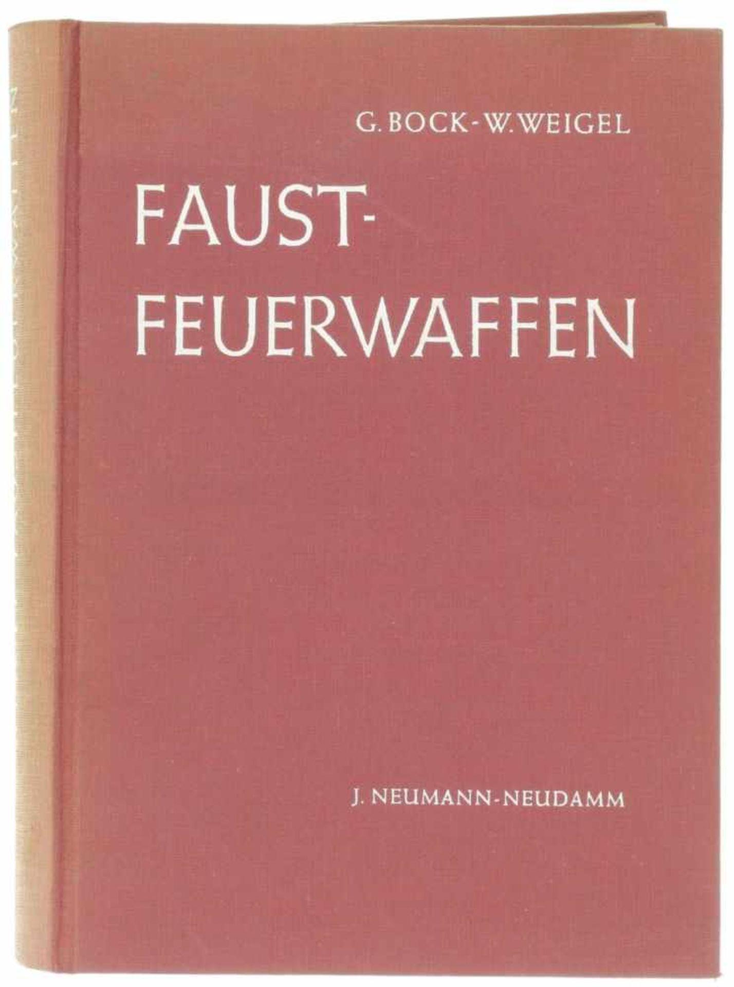 Handbuch der Faustfeuerwaffen