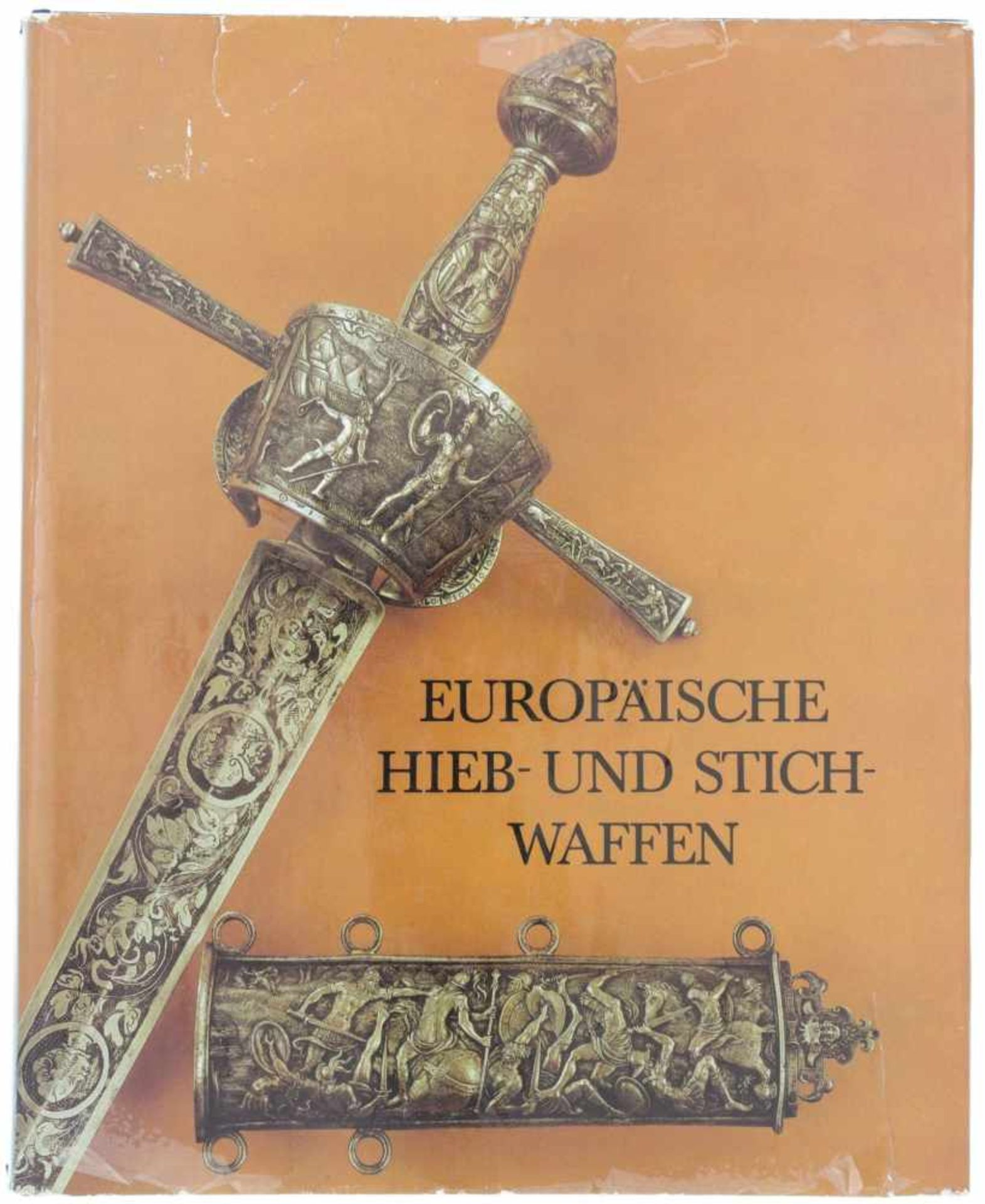 Europäische Hieb- und Stichwaffen<