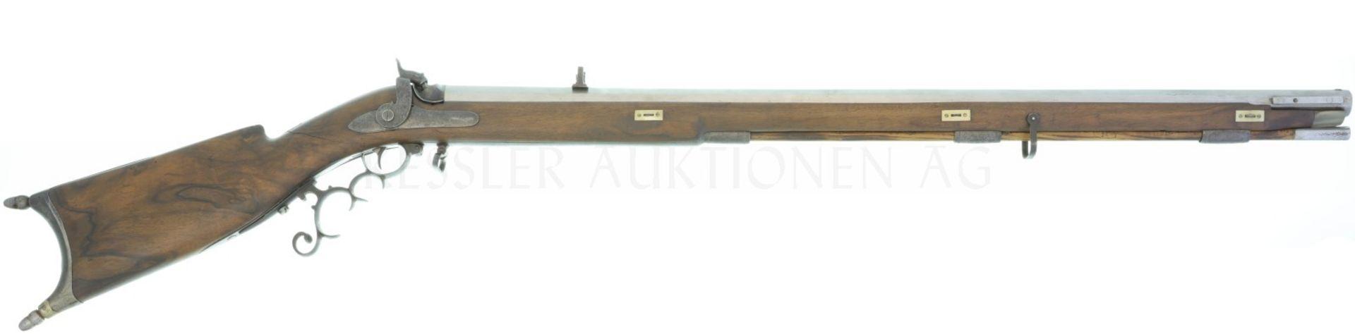 Standstutzer, HB, Kal.16,5mm