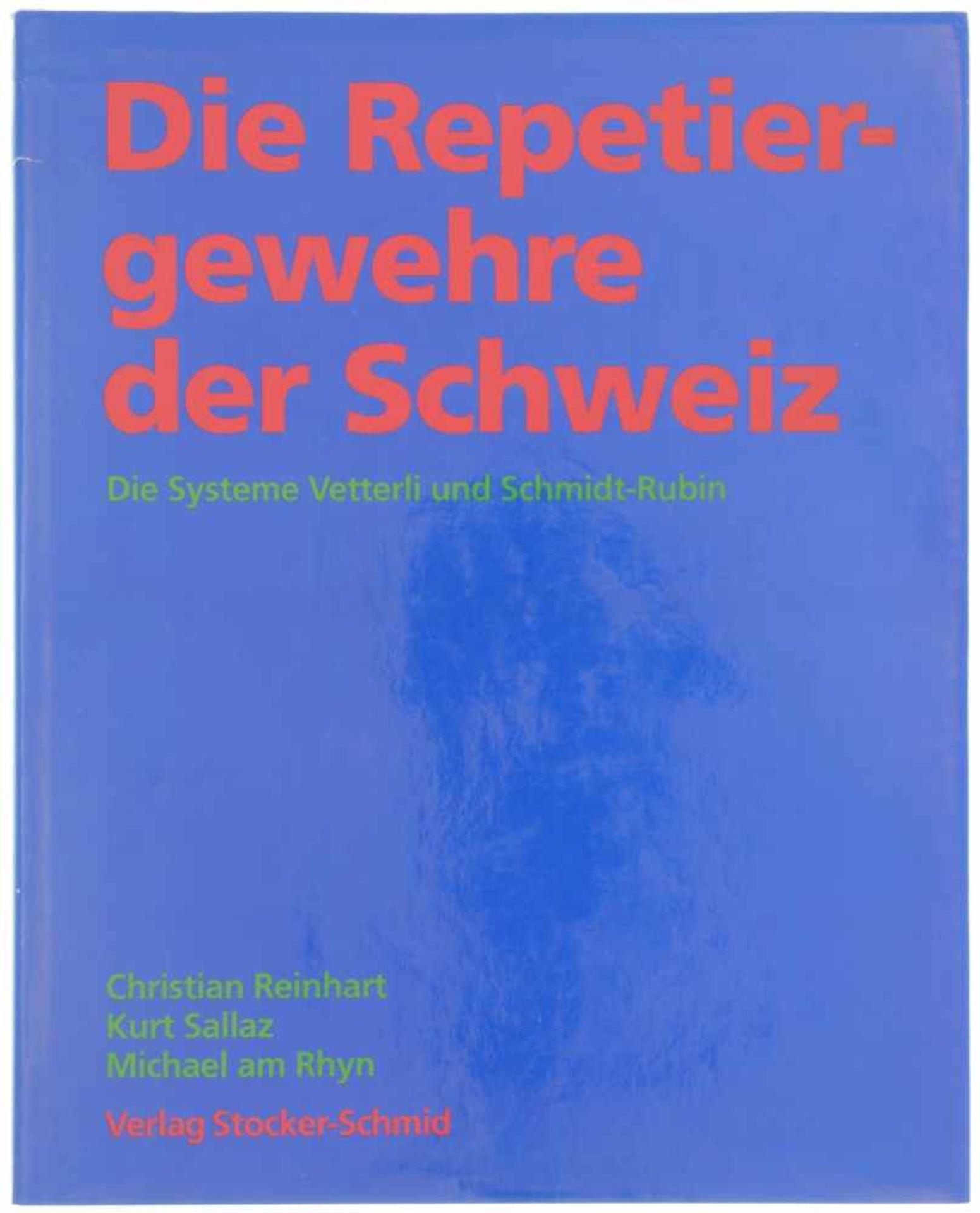 Die Rep.gew. der Schweiz