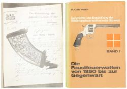 Konv 2 Heer Faustf, Gewehrmun