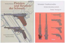 Konv. 2 Bücher