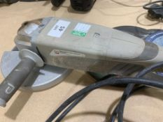Long Handled PAG 2200 Angle Grinder - not including blade fitted on photo