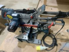 Bosch Professional GCM 8 SJL Sliding Mitre Saw