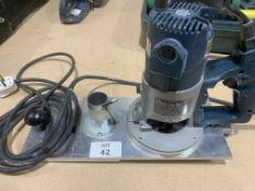 Bosch Router Trimmer