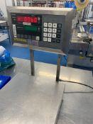 Stevens system 280 15kg desktop scale