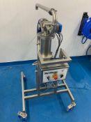 Riggs Autopack 1000 Transfer Pump 2014