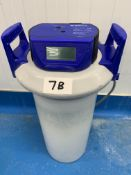 BRITA Purity Steam 1200 water filter system