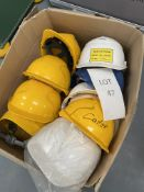 Quantity Of Site Hard Hats