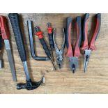 Quantity Of Tools