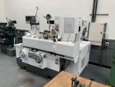 Studer Type S30-1, Cylinderical Grinding Machine