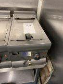 LinCat Single Basket Deep Fat Fryer