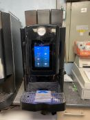 Macco Carimali Armonia Soft Plus Easy Coffee Machine, Serial No. CA261408 (2019) - Touchscreen