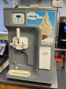 Carpigiani Ice Cream Machine Model: IC10786, Serial No. 822217001