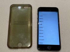 Apple Iphone 16 GB Model, Believe Iphone 6, Factory Reset Ready For New User -